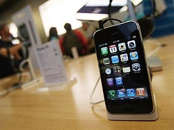 Журналисты узнали о скором выпуске нового поколения iPhone