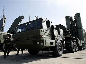 Россия подтвердила поставки Беларуси новейших систем ПВО