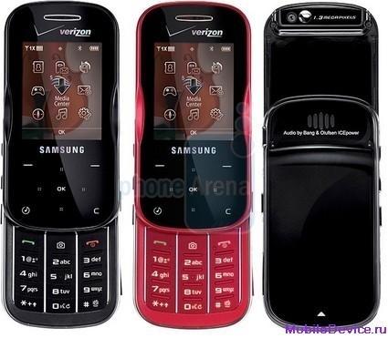 Samsung Trance U490