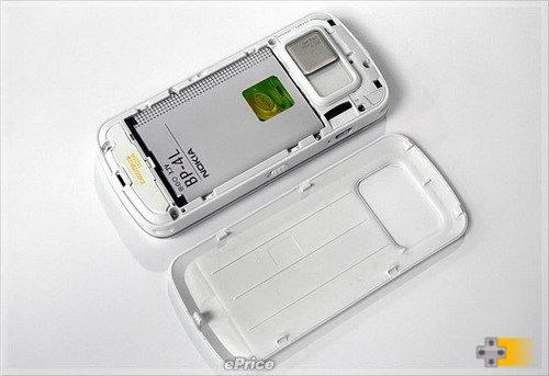 Полный обзор N97