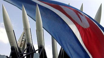 """Заявление ООН вызвало в Пхеньяне """"ядерную"""" реакцию"""