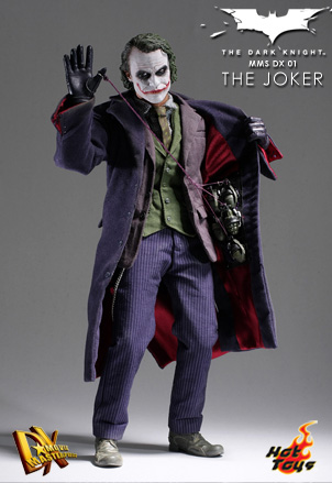 �������� ��������� ��� ������ �� Hot Toys