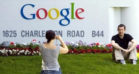 Google отсудил права на домен google.by