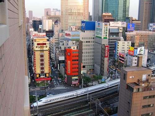 Метро 11-ти городов мира