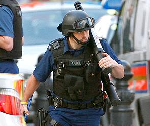 """В полиции Шотландии нашли 10 """"джедаев"""""""
