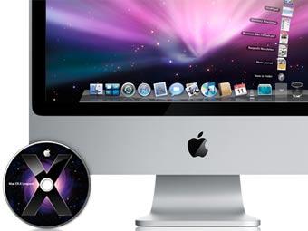 Обнаружен первый ботнет из компьютеров Apple