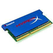 Kingston Technology приступила к выпуску DDR3 SO-DIMM XMP