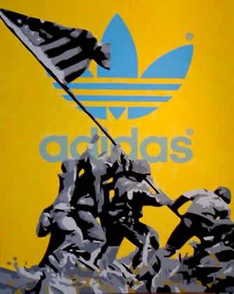 Всё об Adidas