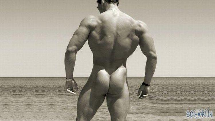 фото самых голых мужчин