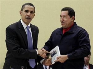 Обама переплюнул Горбачева
