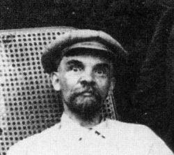 Самым больным органом у Ленина был головной мозг