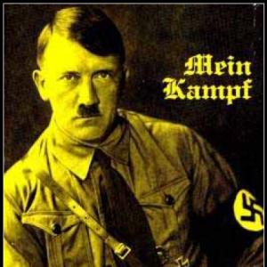 Внук Гитлера преподает Талмуд