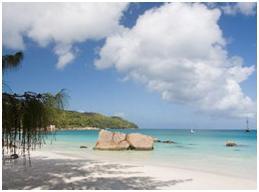 Топ-5 пляжей мира
