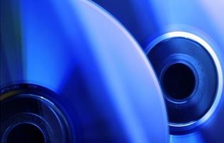 Разработан 500-гигабайтный оптический диск