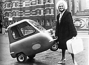 В Британии будут субсидировать электромобили