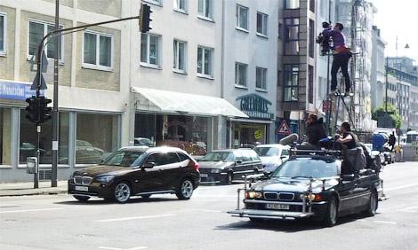 Кроссовер BMW X1