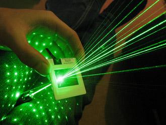 Физики разработали фото-установку, делающую 6 млн кадров в секунду