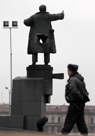 1 апреля в Санкт-Петербурге
