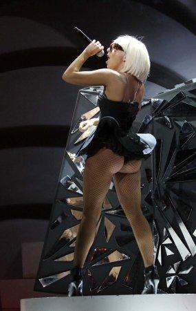 Лучшие стороны Lady Gaga
