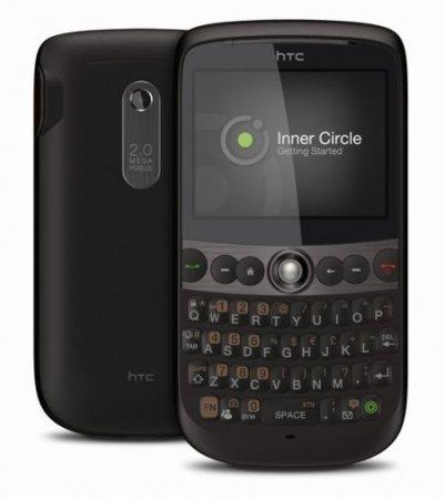 3G-смартфон HTC Snap