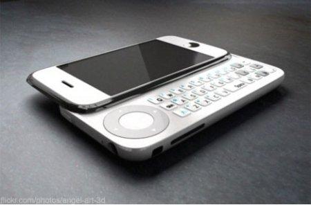 Apple iPhone как игровой девайс