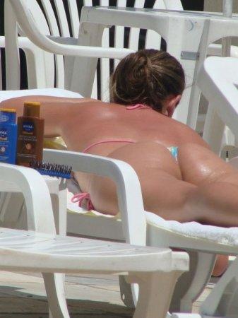Попой к солнцу