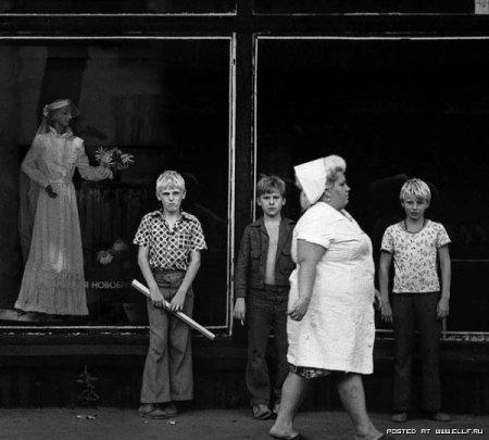 Фото о СССР
