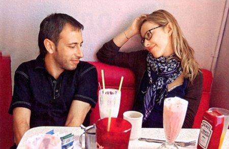 Ксения Собчак рассказала о своем мужчине