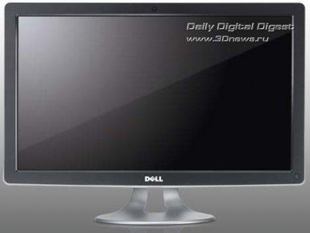 """Dell SX2210: 21,5"""" Full HD ������� ����� �������"""