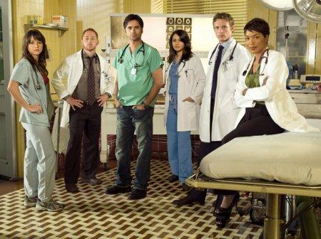 Последняя серия ER собрала 16 миллионов зрителей
