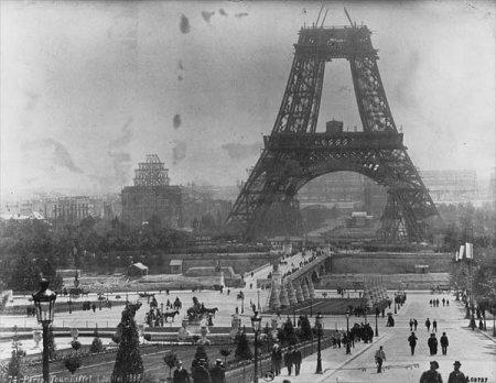 Парижское чудо света