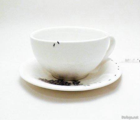 К чаю