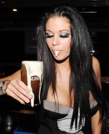 [опрос] Девушки, а вы любите пиво?