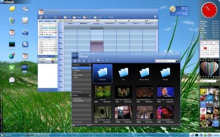 iCloud - бесплатный онлайн-компьютер