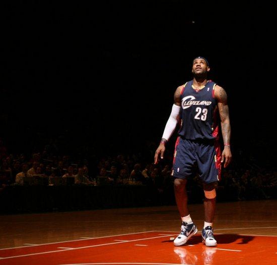 LeBron James (������ ������)