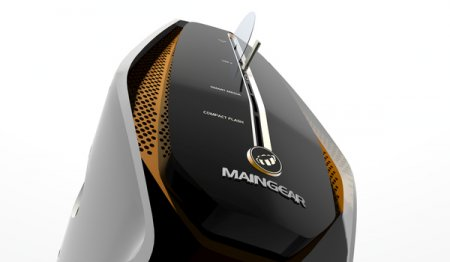 MAINGEAR - концепт корпуса