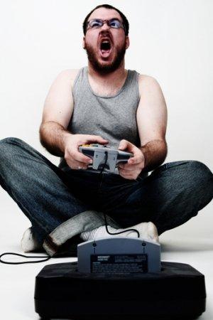 Какое оно - истинное лицо геймера?
