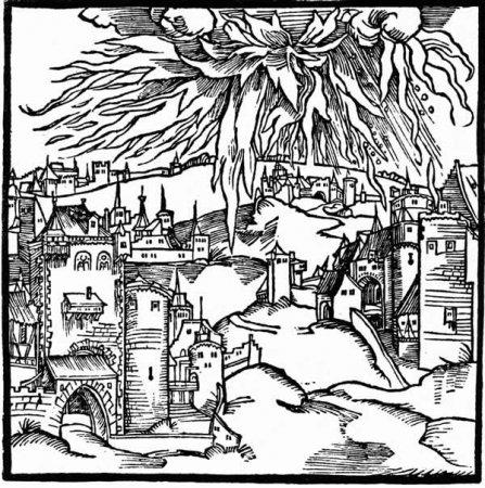 Новая Хронология. Часть 19. Основания истории. Современный анализ библейской географии.