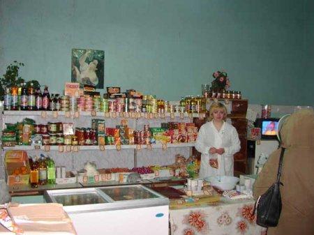 Белорусы покупают больше водки, но меньше колбасы