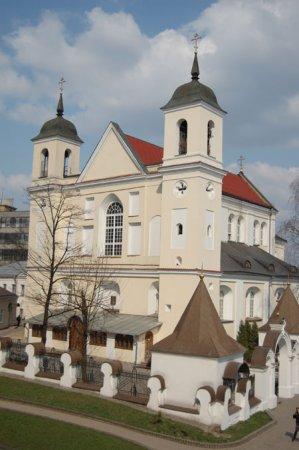 10 найстарэйшых будынкаў Мінска
