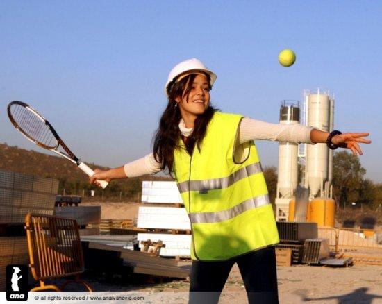 Ana Ivanovic (теннисистка)