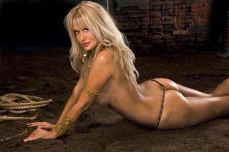 Собчак утверждает, что у «Мисс Россия» был секс с гродненским дальнобойщиком