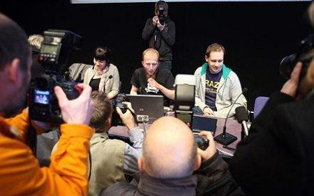 Хакеры завалили IFPI в отместку за Pirate Bay