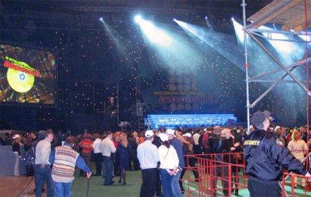 В Беларуси звездные концерты отменяются один за другим