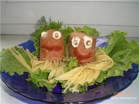 Приятного аппетита! - 2