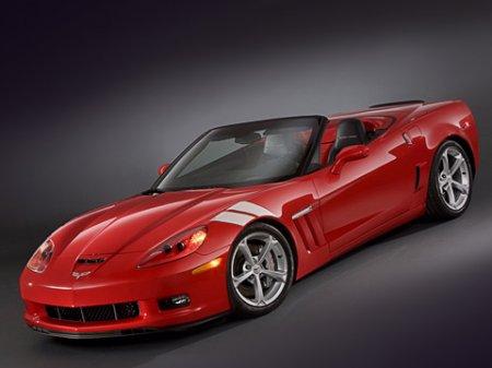 Дантовский ад: В компании Chevrolet вспомнили о полугоночном Корвете