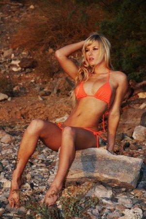 Miss COED: Stephanie Pietz