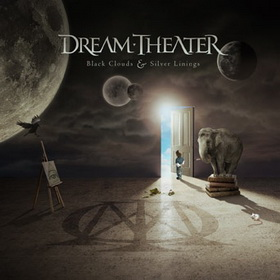 Dream Theater в Москве
