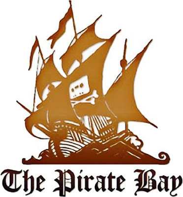 ������� �� ���� ��-�������� ������� ����� � The Pirate Bay