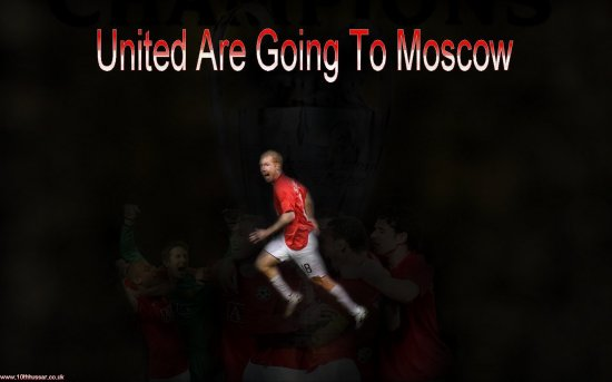 MANCHESTER UNITED (part No 2)